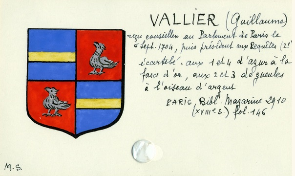 vallier-armoiries