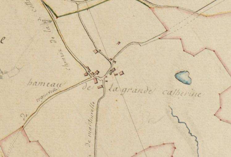 Gr.Catherine.1812