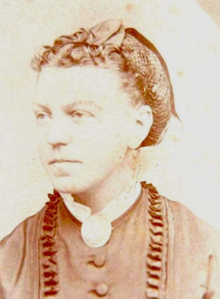 ZIMMERMANN Rosalie