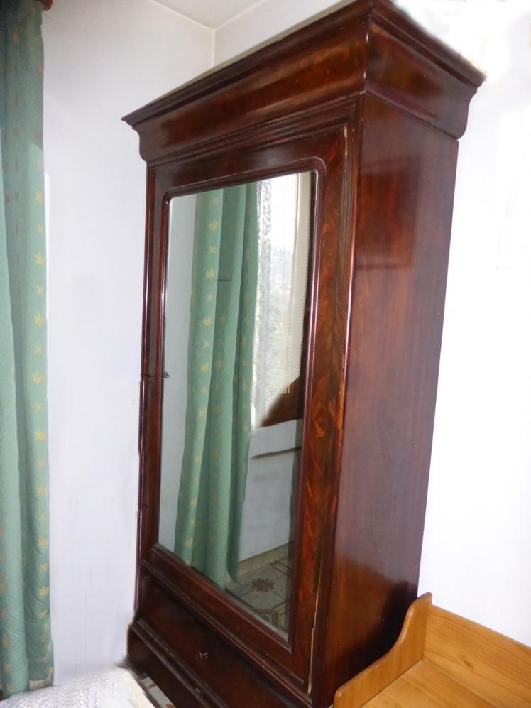 armoire LAILLIER