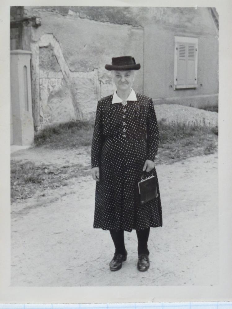 Jeanne FOESSEL(1)