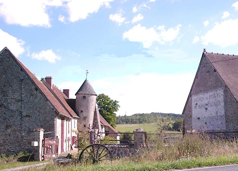 Montmagner