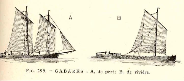 Gabarre