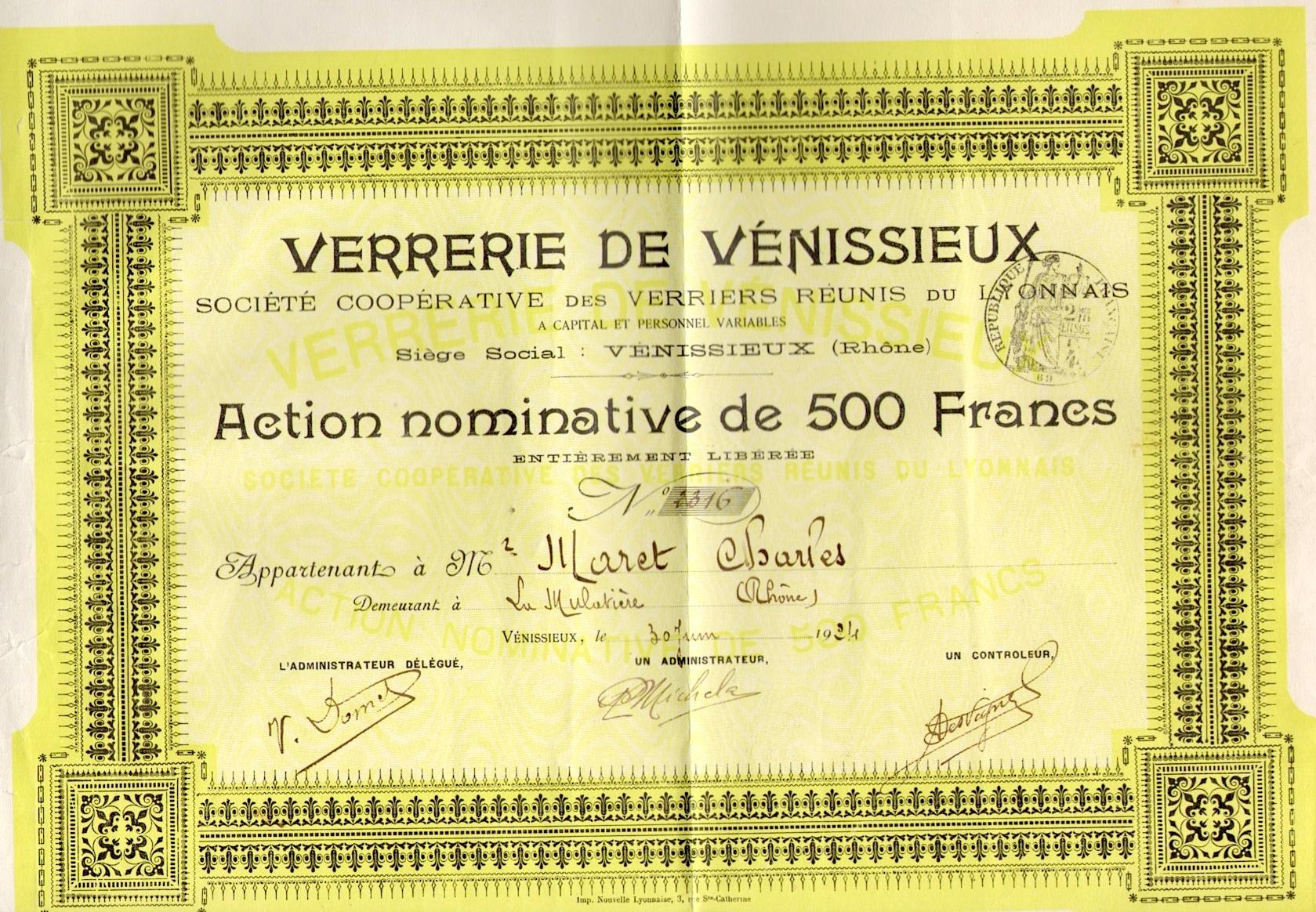 Venissieux