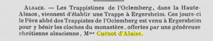 1895 la semaine religieuse du diocèse de Rouen