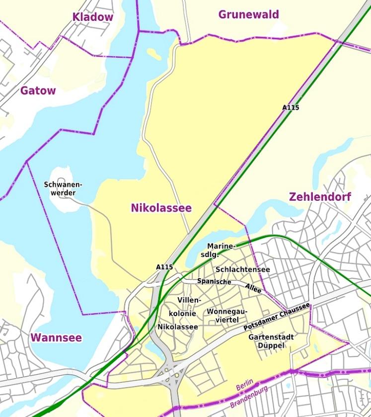 Nikolassee