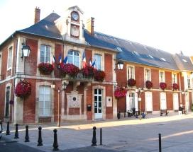 Lagny-Mairie