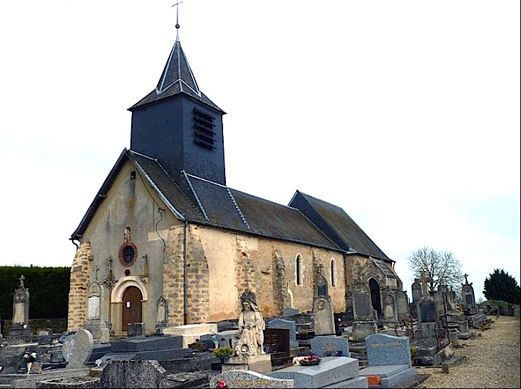 Vulaine-Eglise